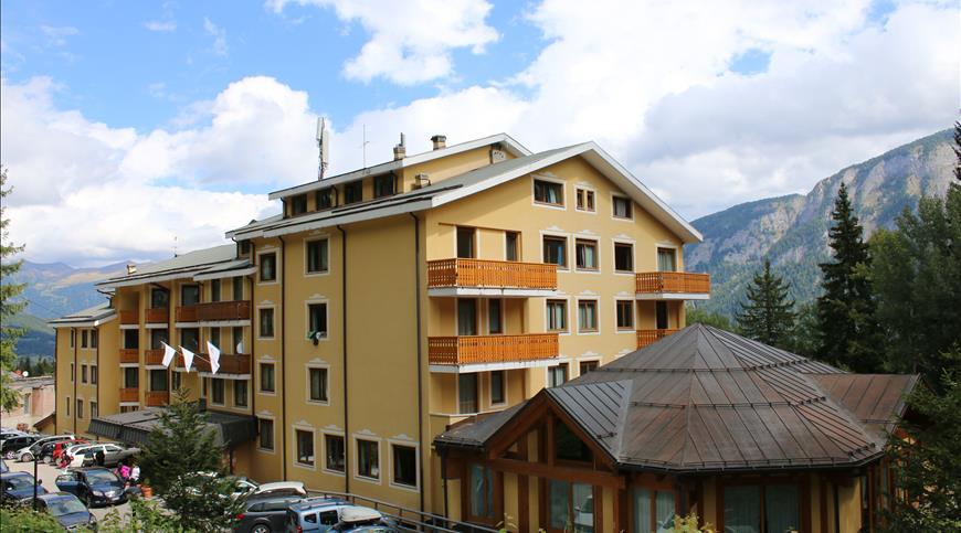 Hotel Park Folgarida **** - Folgarida di Dimaro (TN) - Trentino Alto Adige