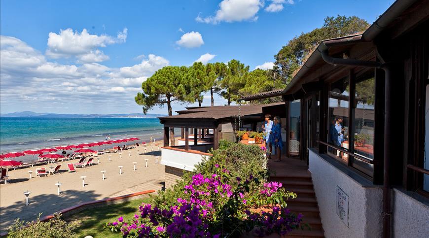 Hotel Golf Punta Ala **** - Punta Ala (GR) - Toscana