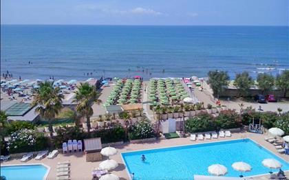 Hotel Club Sabbiadoro ****