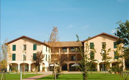 Hotel Conte Verde ****