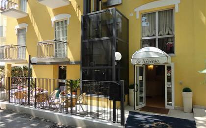 Hotel La Gioiosa ***