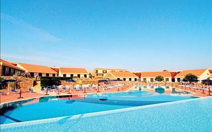 Villaggio Le Tonnare ****
