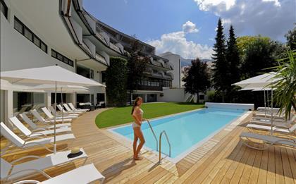 Hotel Rauter ****
