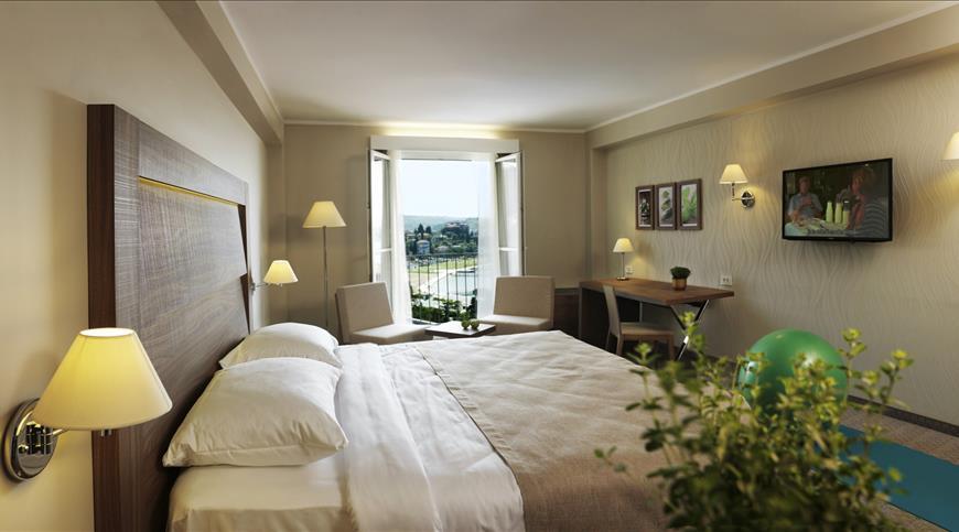 Hotel Apollo **** - Portorose (KP) - Pirano