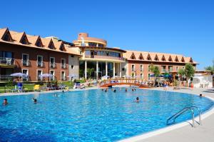 Zeus - Corte Dei Greci Resort & Spa