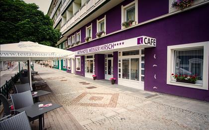 Hotel Aktiv Weisser Hirsch ****
