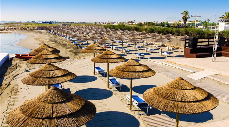 Residence African Beach Resort *** - Manfredonia (FG) - Puglia