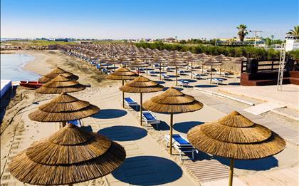 Hotel African Beach Hotel ***