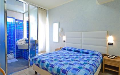Hotel Vannucci ***
