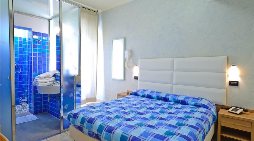 Hotel Vannucci *** - Rimini  (RN) - Emilia Romagna