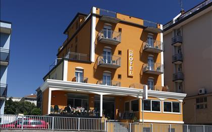 Hotel Berenice ***