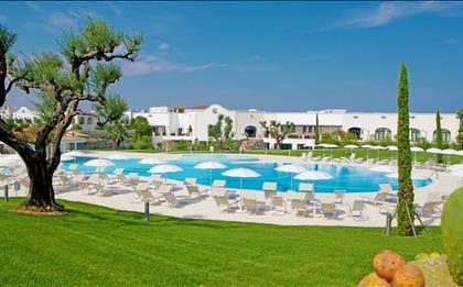 Hotel Acaya Golf Resort ****