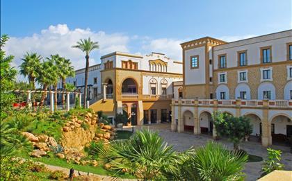 Hotel Baglio Basile ****