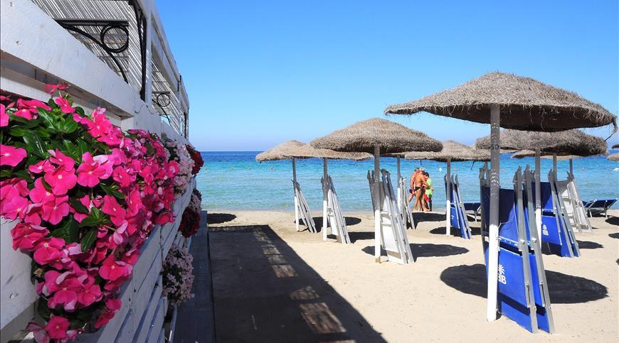Hotel Baglio Basile **** - Petrosino (TP) - Sicilia