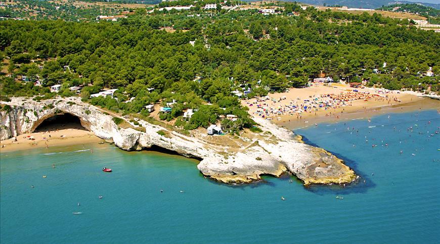 Villaggio Punta Lunga *** - Vieste (FG) - Puglia