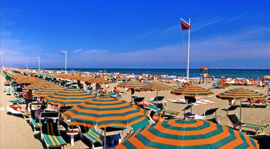 Hotel Bel Mare *** - Rimini  (RN) - Emilia Romagna
