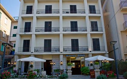 Hotel Arno ***