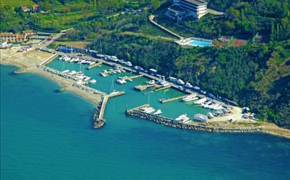 Hotel Capo Est ****