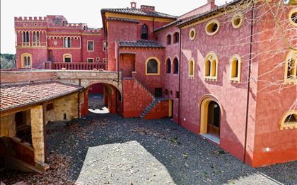 Hotel San Ruffino