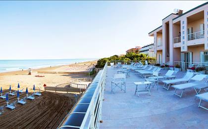 Hotel Alta La Vista ***