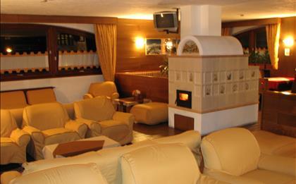 Hotel Alle Tre Baite ***