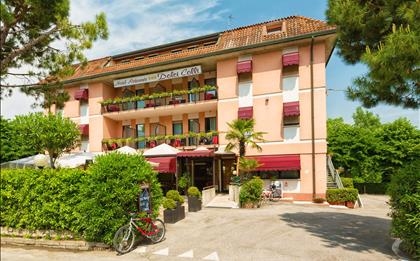 Hotel Dolci Colli ***
