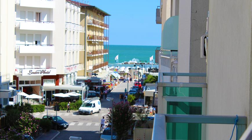 Hotel Majorca *** - Cattolica (RN) - Emilia Romagna