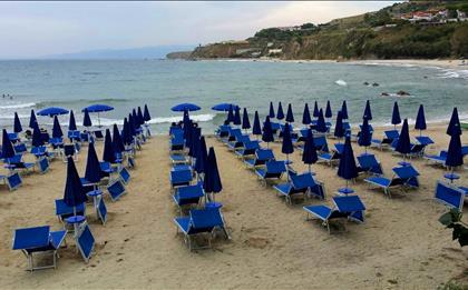 Ferienanlage Baia delle Sirene ****
