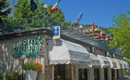 Hotel Quisisana ***