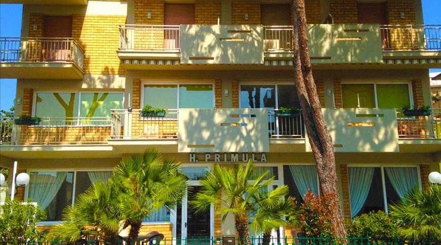 Hotel Primula ** - Lido di Savio  (RA) - Emilia Romagna