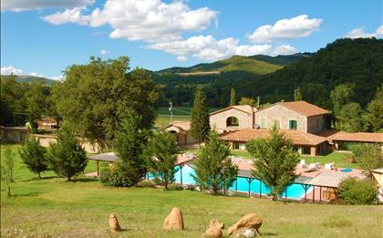 Hotel Resort La Casella