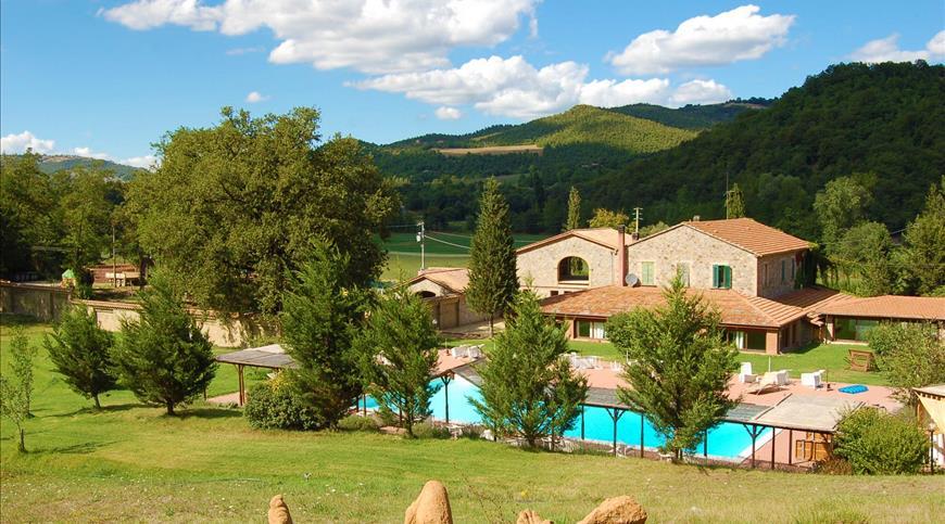 Hotel Resort La Casella - Ficulle (TR) - Umbria