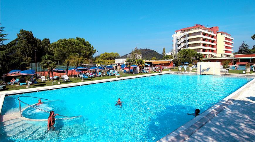 Hotel Terme Imperial **** - Montegrotto Terme (PD) - Veneto