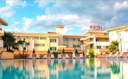 Hotel Village Il Girasole ****