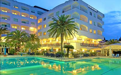 Hotel Don Juan ****