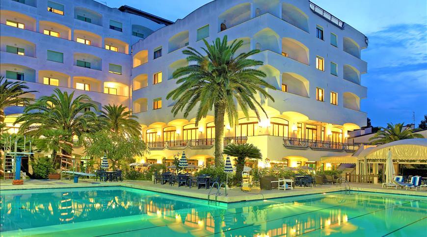 Hotel Don Juan **** - Giulianova (TE) - Abruzzen