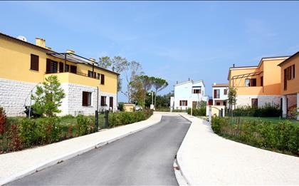Residence Adamo ed Eva Resort ****