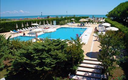 Hotel Gallia ****S
