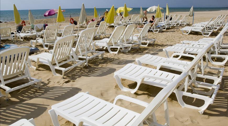 Hotel Stella Marina **** - Scoglitti (RG) - Sizilien