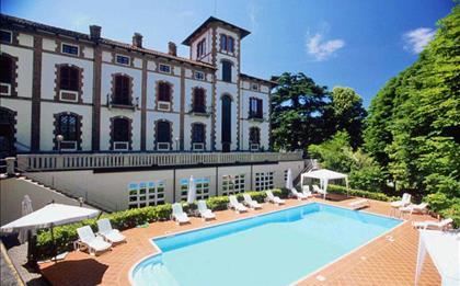 Hotel Villa Conte Riccardi ***