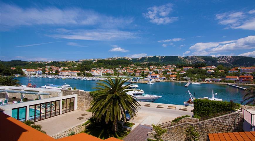 Hotel International  *** - Rab (Istria) - Istria