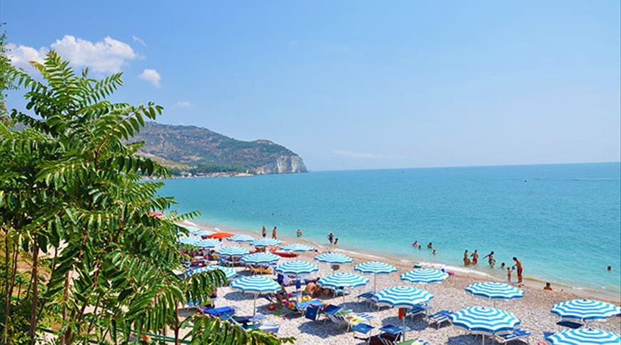 Hotel Il Melograno *** - Mattinata (FG) - Puglia