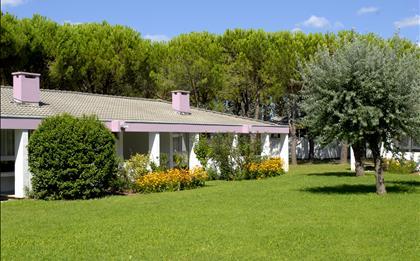 Villaggio Marina Julia Camping  ***
