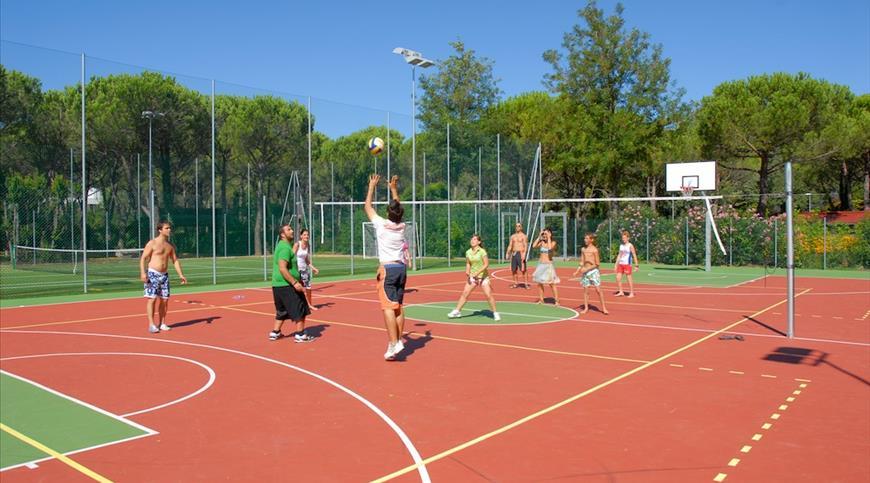 CampoSportivo