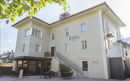 Hotel Das Alte Rathaus ***