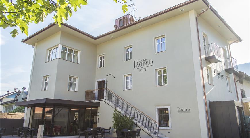 Hotel Das Alte Rathaus *** - Egna (BZ) - Trentino Alto Adige