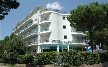 Hotel Alisei ***
