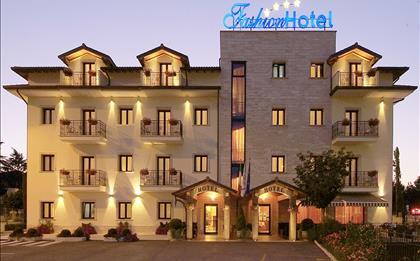 Hotel Fashion Hotel ****