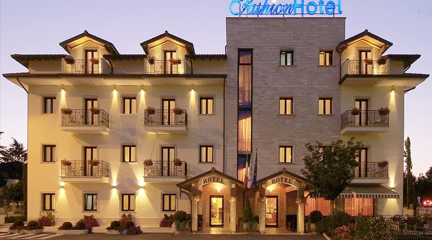 Hotel Fashion **** - Valmontone (RM) - Latium