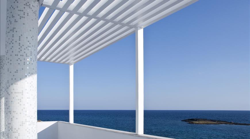 Hotel L'Isola di Pazze Resort **** - Ugento (LE) - Puglia